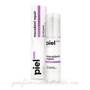 Восстанавливающая сыворотка для кончиков волос Macadami Restore, Piel cosmetics, Пьель Косметикс