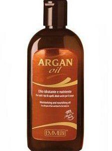 Аргановое масло Emmebi argan oil