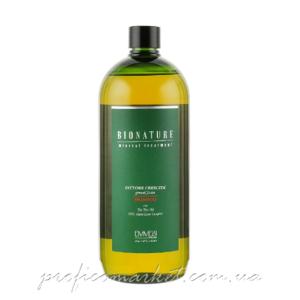 Шампунь против выпадения волос Фактор роста Emmebi Italia BioNatural Mineral Treatment Growth Factor Shampoo 1л
