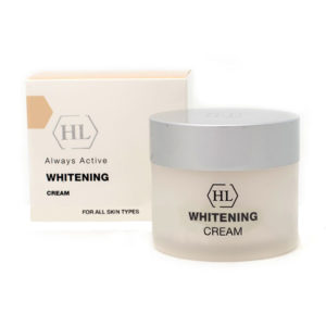 WHITENING Cream отбеливающий крем Holy Land