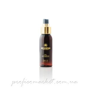 Аргановое масло для волос Argania Sahara Secrets Emmebi