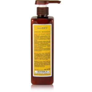 Увлажняющий крем для поврежденных волос Saryna Key Damage Repair Keratin Treatment Pure African Shea Cream
