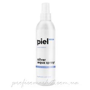 Увлажняющий спрей для нормальной/комбинированной кожи Пьель Косметикс Piel cosmetics Silver Aqua Spray