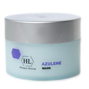 AZULEN Mask Holy Land Питательная маска для сухой и чувствительной кожи