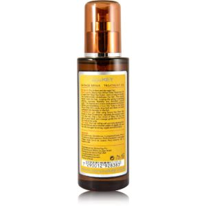 Восстанавливающее Масло Ши для поврежденных волос Saryna Key Damage Repair Pure African Shea Oil 105мл