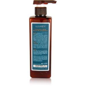 Укладочной средство для кудрявых волос Микс Ши (80% крем, 20% скульптурирующий гель) Saryna Key Curl Control Mix Shea