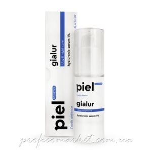 Интенсивно увлажняющая сыворотка 1% гиалуроновой кислоты Piel Gialur Youth Defence