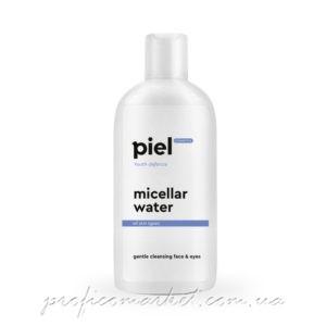 Piel cosmetics EAU MICELLAIRE DEMAQUILLANT Мицеллярная вода для снятия макияжа