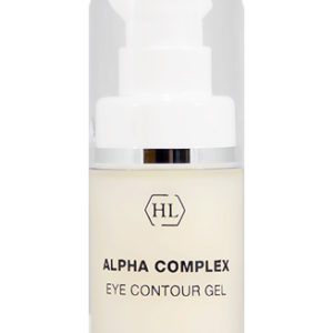 Гель для век ALPHA COMPLEX Eye Contour Gel Холи Ленд