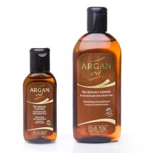 Аргановое масло Эммеби Emmebi argan oil
