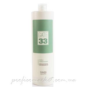 Gate 33 Emmebi Oliva bio Curls conditioner Кондиционер для кудрявых волос с маслом оливы