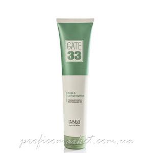 Кондиционер для кудрявых волос Gate 33 Emmebi Oliva bio Curls conditioner