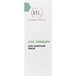 Бальзам для век Холи Ленд EYE THERAPY Eye Contour Balm  Holy Land