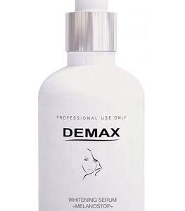 Сыворотка Мелано — стоп отбеливающая Демакс  Demax Whitening Serum Melanostop