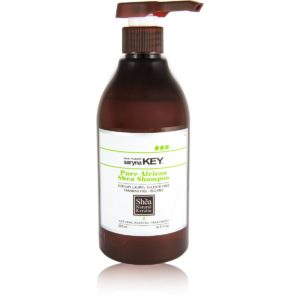 Шампунь без лаурил сульфат натрия Saryna Key Unique Pro Sodium Lauryl Sulfate Free Shampoo