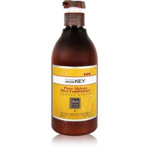 Восстанавливающий кондиционер для поврежденных волос Saryna Key Damage Repair Pure African Shea Conditioner