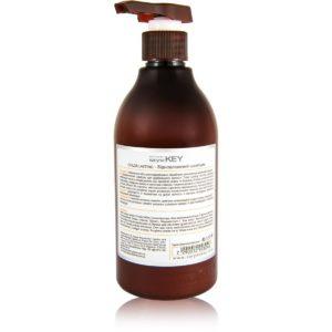 Восстанавливающий шампунь для окрашенных волос Saryna Key Color Lasting Pure African Shea Shampoo