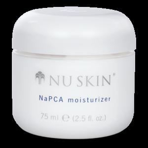 Увлажняющий крем для лица NaPCA, Nu Skin, США, 75мл