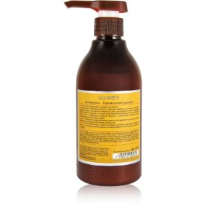 Восстанавливающий шампунь Saryna Key Damage Repair Pure African Shea Shampoo