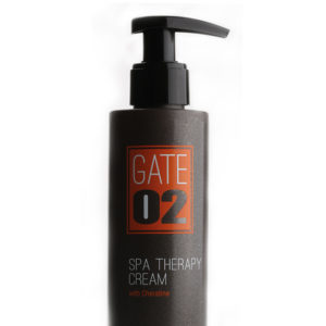 Крем СПА терапия с кератином Эммеби GATE 02 Spa Therapy Cream Emmebi