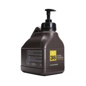 Восстанавливающий шампунь GATE 36 Repair shampoo, Эммеби, Emmebi