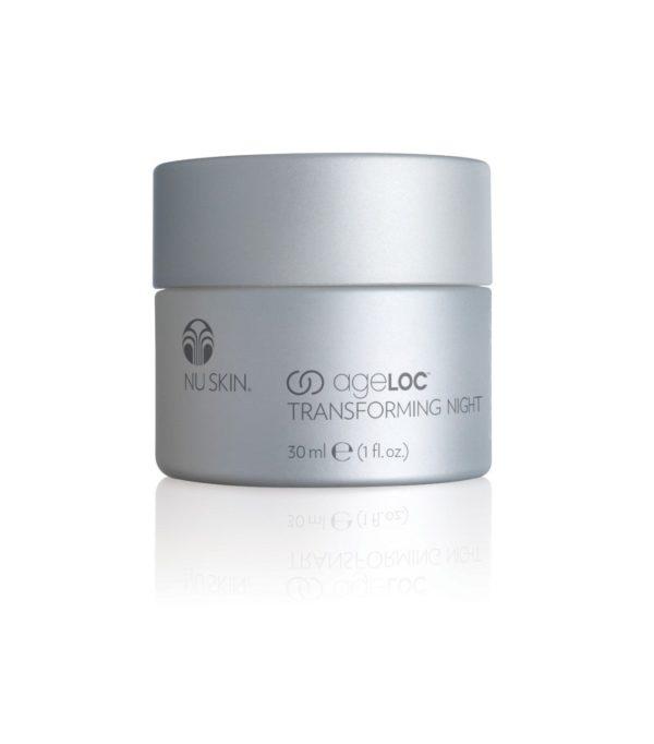 Антивозрастной Ночной крем ageLOC® Transforming Night Nu Skin