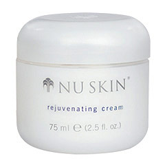 Антивозрастной крем Rejuvinating Moisturising Cream Nu Skin