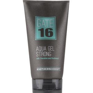 Аква гель сильной фиксации GATE 16 Aqua Gel Strong Emmebi