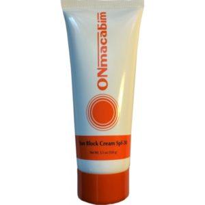 Солнцезащитный крем SPF30 Онмакабим PR Sun Block Cream Оnmacabim