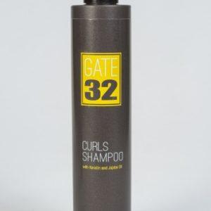 Шампунь для кудрявых волос GATE 32 Curls shampoo, Эммеби, Emmebi