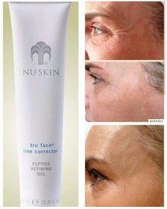 Интенсивный комплекс для кожи вокруг глаз Tru Face™ Ideal Eyes, Nu Skin, США, 15мл
