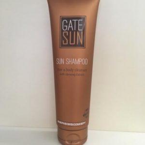Шампунь для волос «защита от солнца», Gate Sun Emmebi
