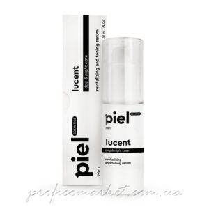 Мужская восстанавливающая сыворотка для лица Пьель Косметикс Piel Cosmetics Men Lucent Revitalizing Serum
