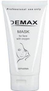 Активная кислородная маска  Active Oxygen Mask, DEMAX