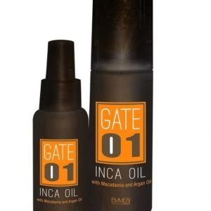Масло для волос Эмеби Inca oil Emmebi Gate 01, 100мл