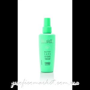 Солнцезащитный спрей для волос Emmebi Beauty Exp Sun Spray Nutry Care