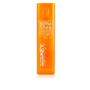 Ампула с маслом ши 60% натурального кератина Saryna Key Unique Pro Boha Shea Natural Keratin Pure Treatment