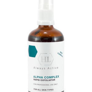 ALPHA COMPLEX Rapid Exfoliator Химический пилинг 8% Холи Ленд