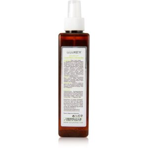 Спрей-блеск для объема с маслом Ши Saryna Key Volume Lift Pure African Shea Gloss