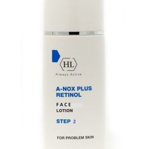 Лосьон для лица A-Nox plus Retinol Face Lotion Holy Land