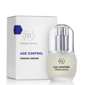 AGE CONTROL Firming Serum Укрепляющая сыворотка Холи Ленд