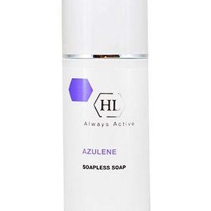 Безмыльное мыло для чувствительной кожи AZULEN Soapless Soap Holy Land