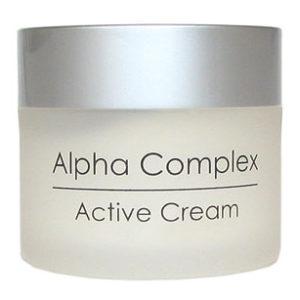 ALPHA COMPLEX Active Сream Активный крем для лица Холи Ленд