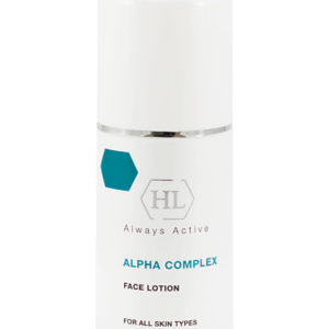 ALPHA COMPLEX Face Lotion Лосьон для лица Холи Ленд