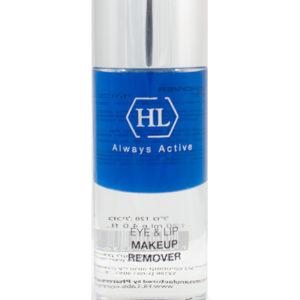 Мягкое средство для снятия макияжа EYE&LIP MAKEUP REMOVER Holy Land Cosmetics