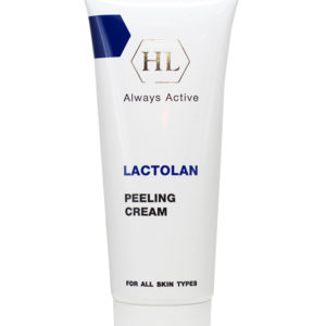 LACTOLAN Peeling Cream Holy Land Лактолан пилинг-крем Холи Ленд