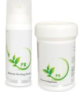 Балансирующий осветляющий крем Онмакабим PR Line Brightening Cream Parsley ONmacabim