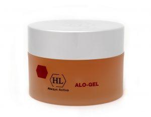 Увлажняющий алоэ-гель для всех типов кожи ALO GEL Holy Land Cosmetics