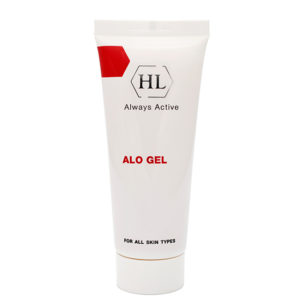 Увлажняющий алоэ-гель ALO GEL Holy Land Cosmetics