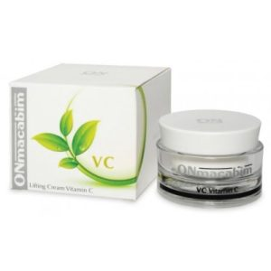 VC Крем-лифтинг с витамином С Онмакабим Onmacabim VC Lifting Cream Vitamin C